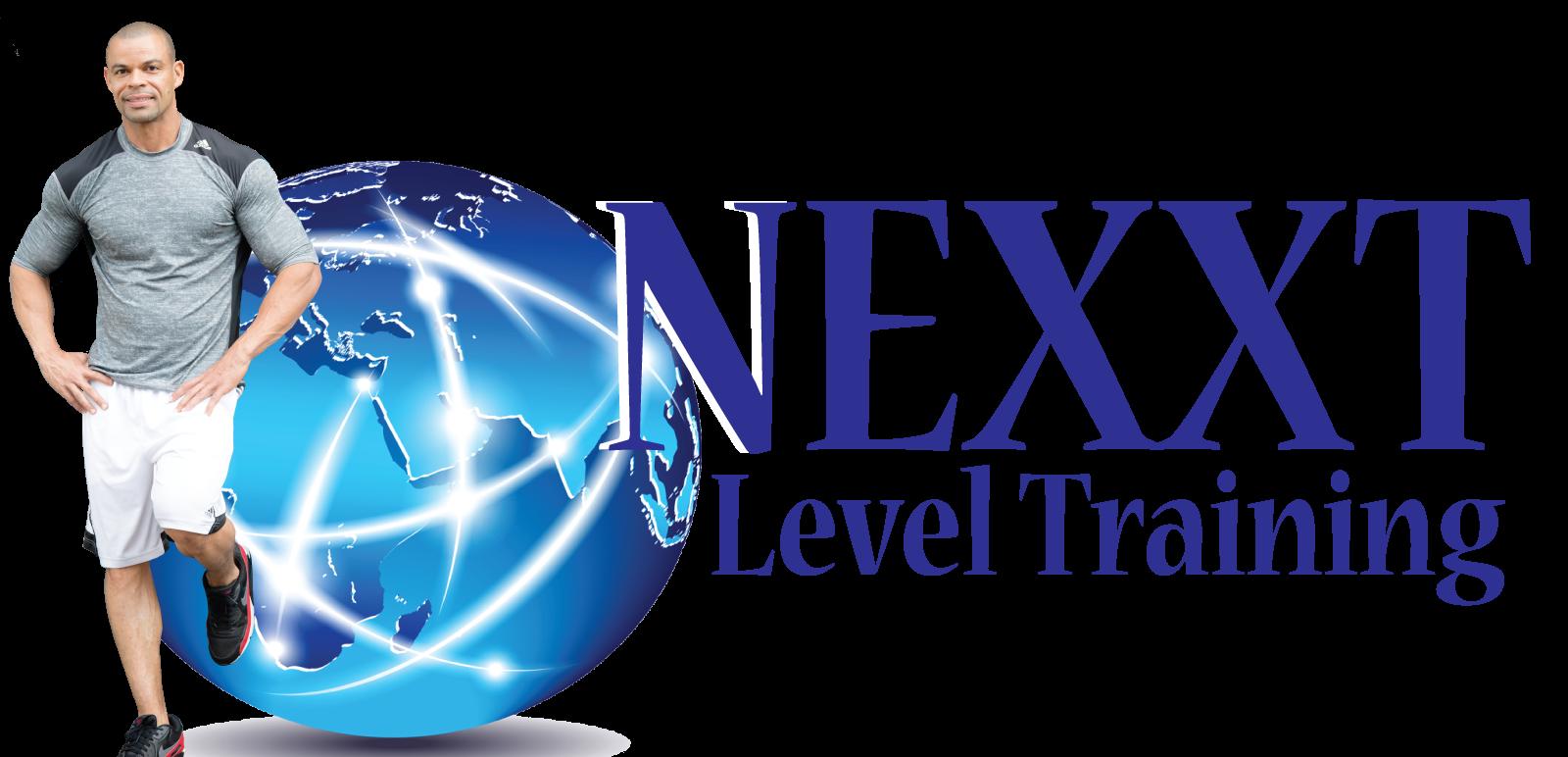Nexxt Level Training Logo
